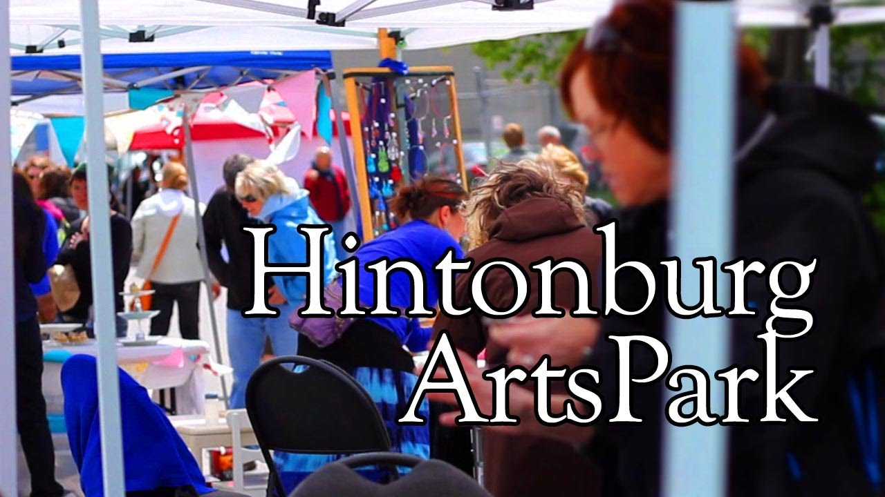 Hintonburg ArtsPark – May 28, 2016