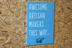 Hintonburg Artisan Craft Fair – November 19