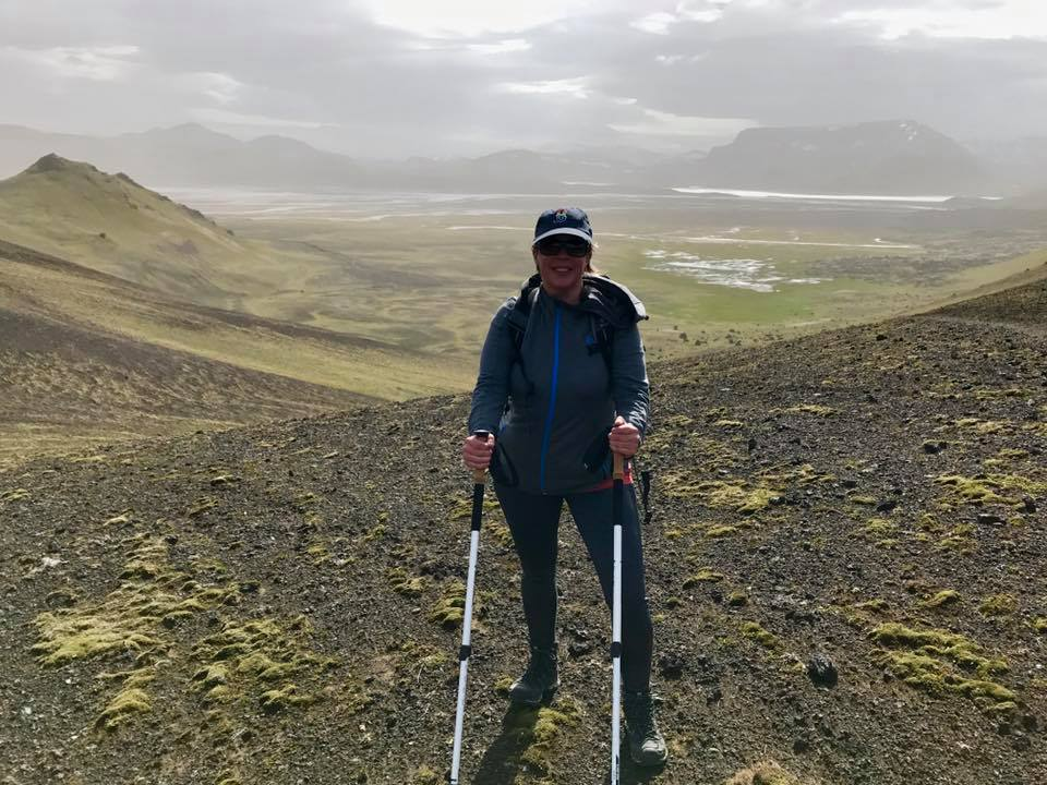 Jen's Journey to Iceland