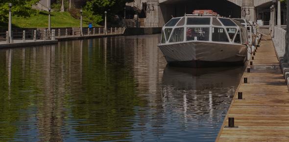 Planning a Tourist Weekend in Ottawa