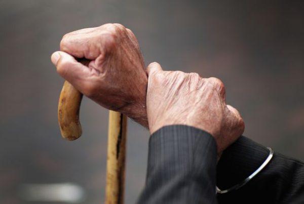 Letters to Elders