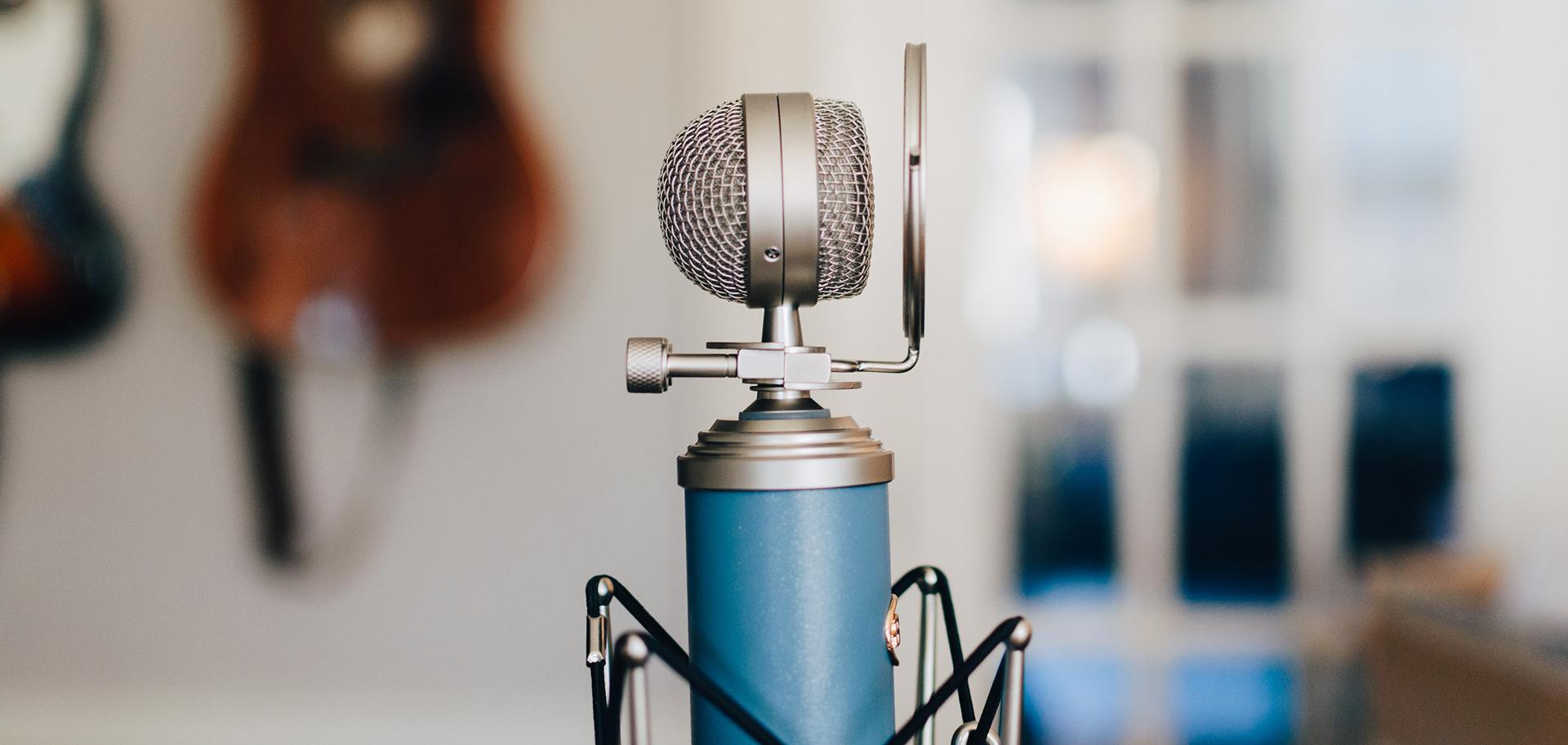 Catch Us On the Hero Speak Podcast!